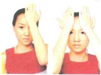 8 động tác massage thần kỳ trị bách bệnh.