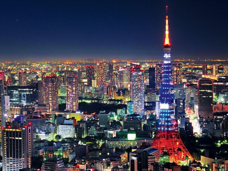 Nhật Bản Hiện Đại Nhưng Vô Cùng Giản Dị